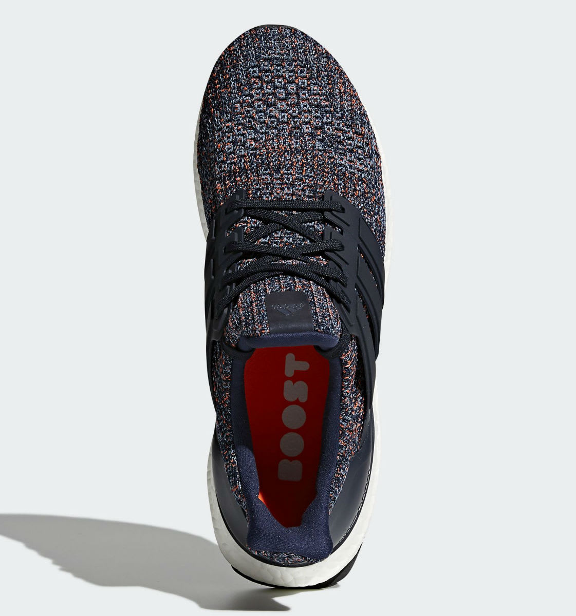 Adidas Ultra Boost Navy Multicolor BB6165 Release Date Top