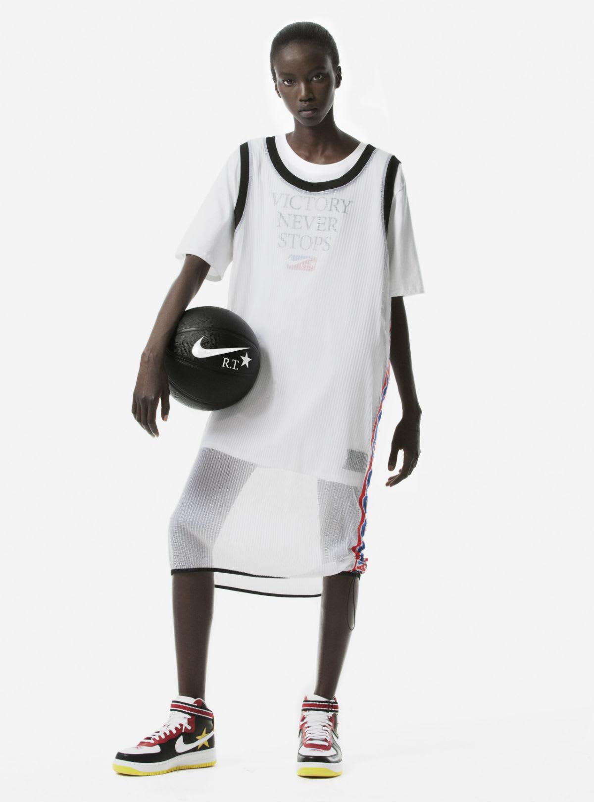 Riccardo Tisci Nike Minotaurs Collection (5)