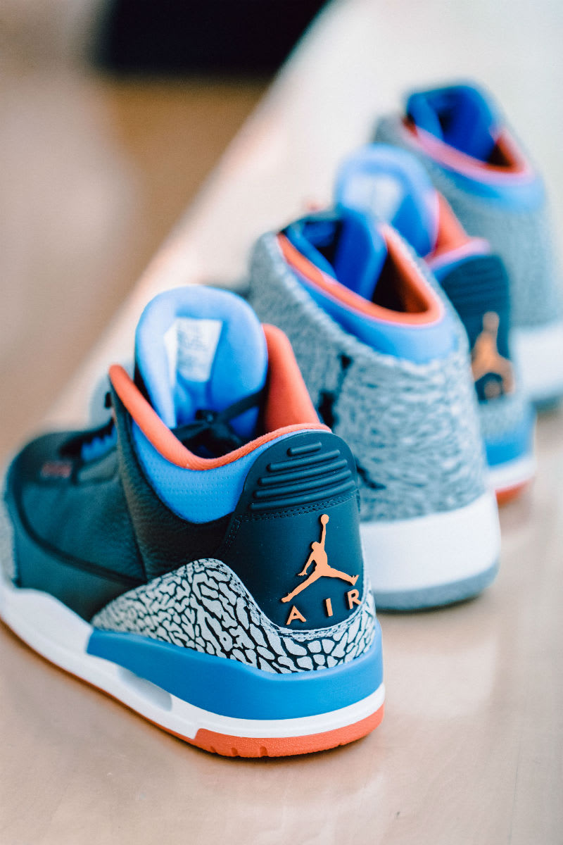 Russell Westbrook Air Jordan 31 Why Not? PE Release Date ...