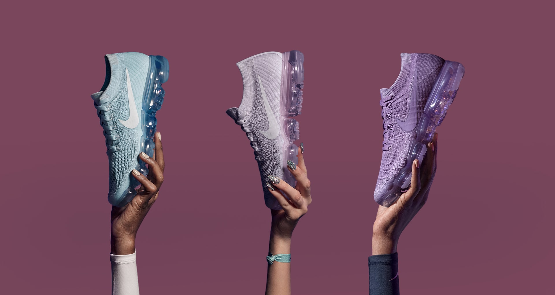 Nike WMNS Air VaporMax