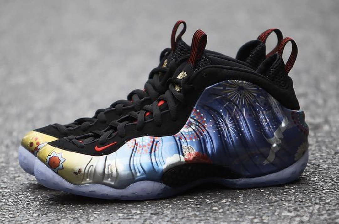 705aa1fc353d8 ... promo code for image via gc911 nike air foamposite one cny 2 b6b42 d06eb