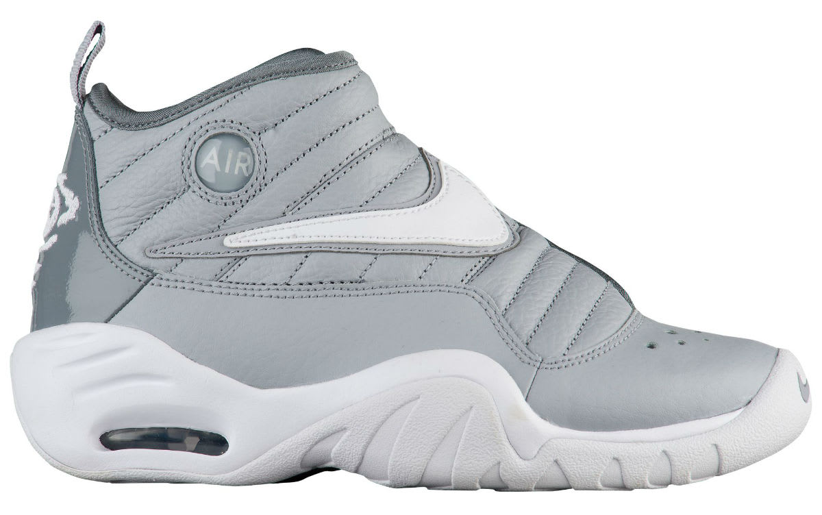 Nike Air Shake Ndestrukt Cool Grey Release Date Profile