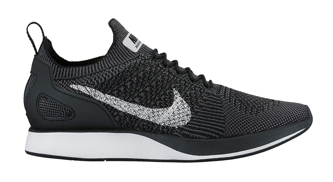 nike air zoom mariah flyknit racer sole collector