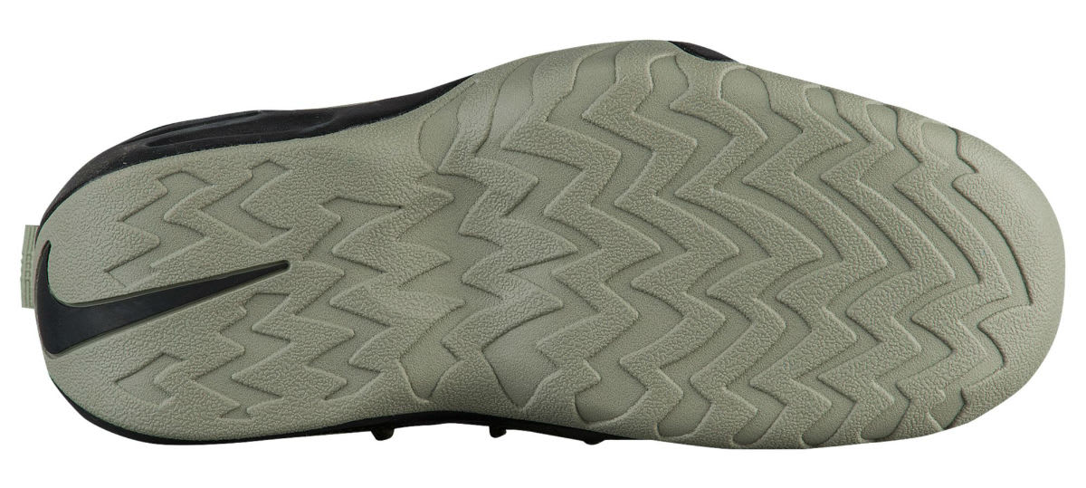 Nike Air Shake Ndestrukt Dark Stucco Release Date Sole