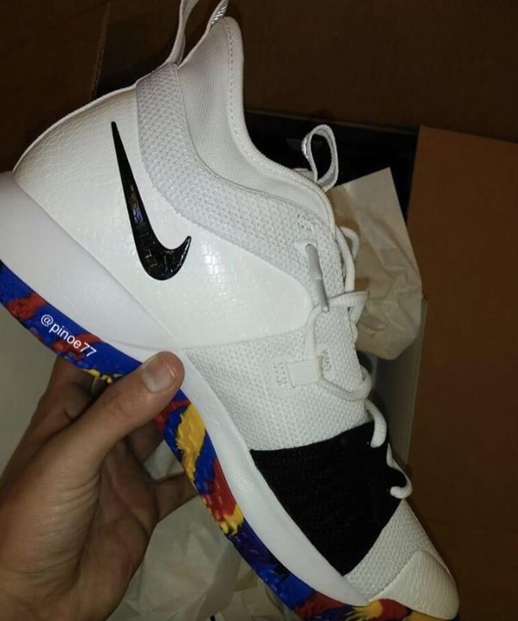 Nike PG 2 'NCAA' 2