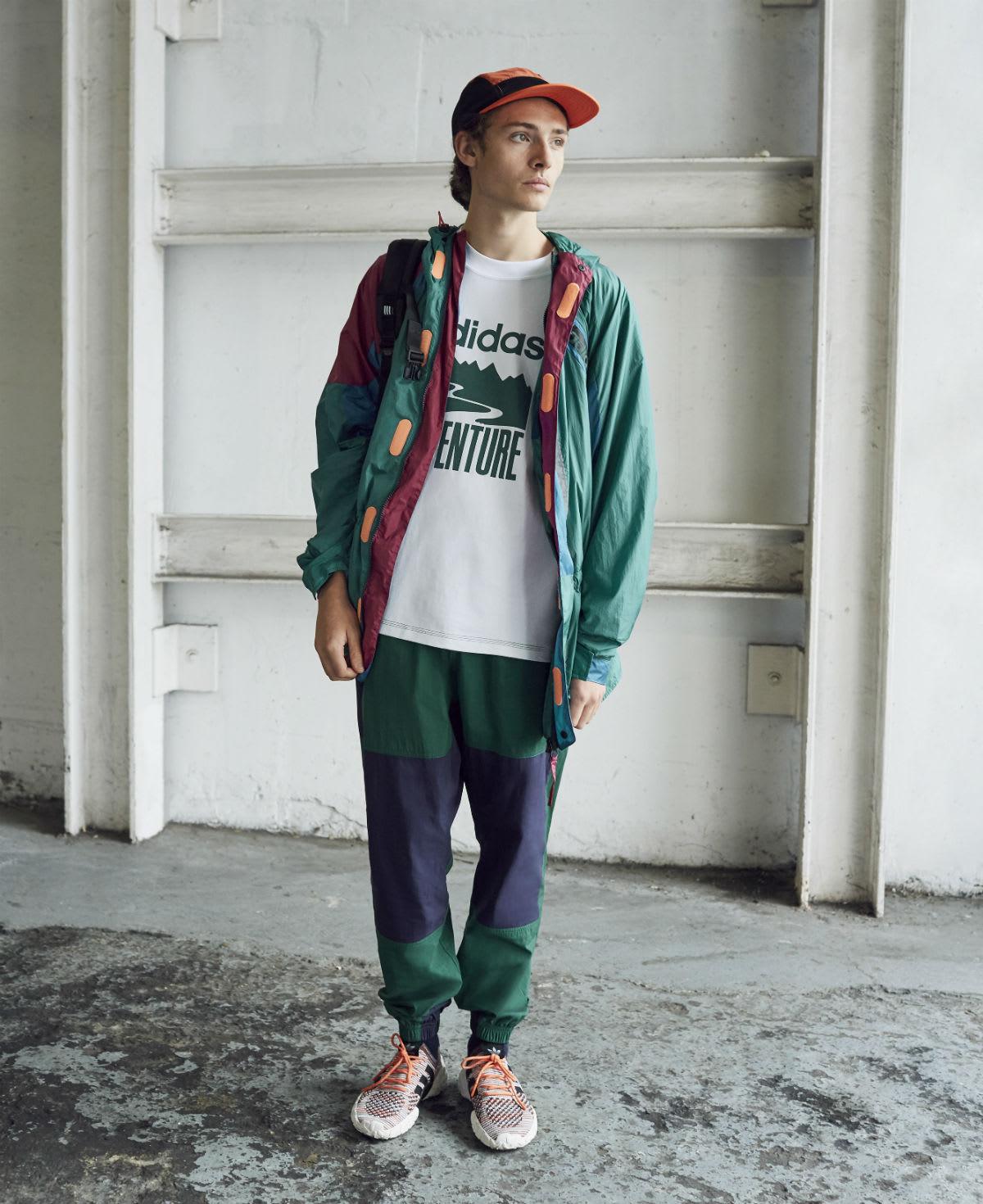 Adidas Atric Apparel