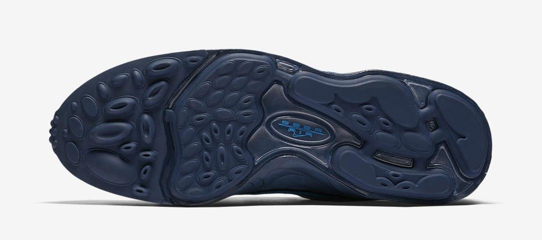 Stash Nike Spiridon Sole