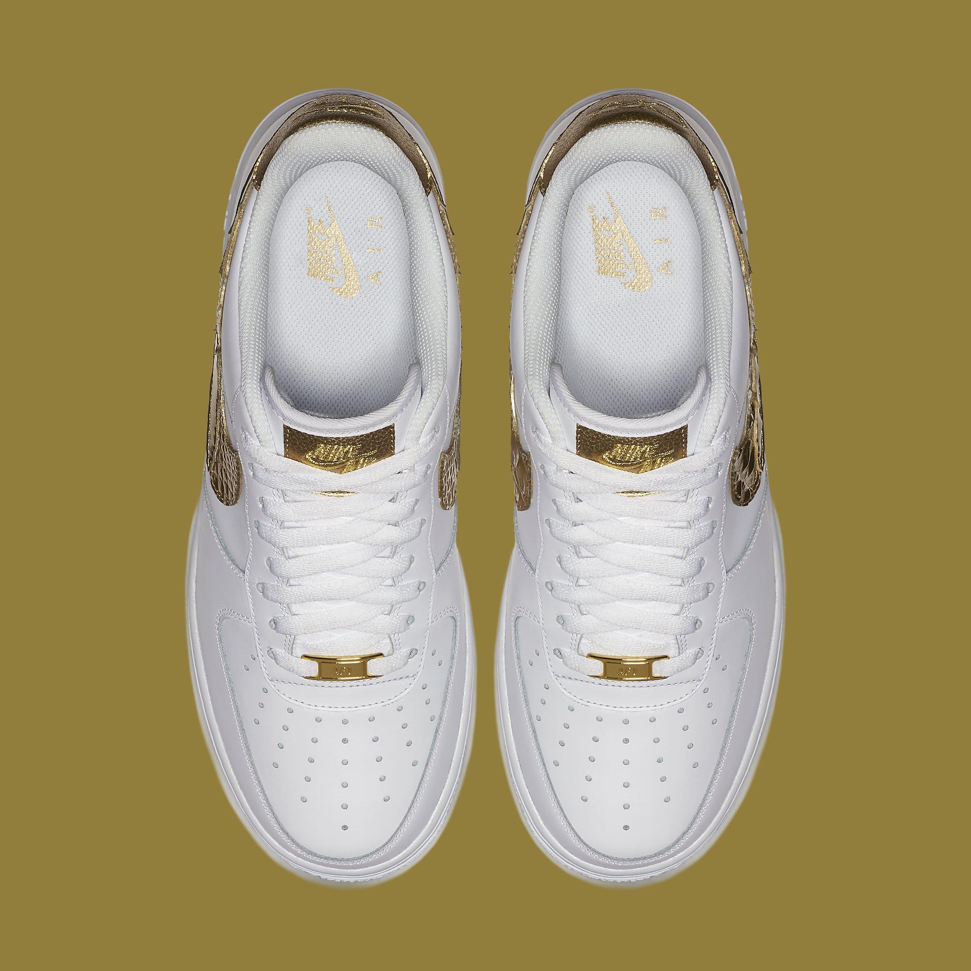 Nike AF1 CR7 Cristiano Ronaldo AQ0666-100