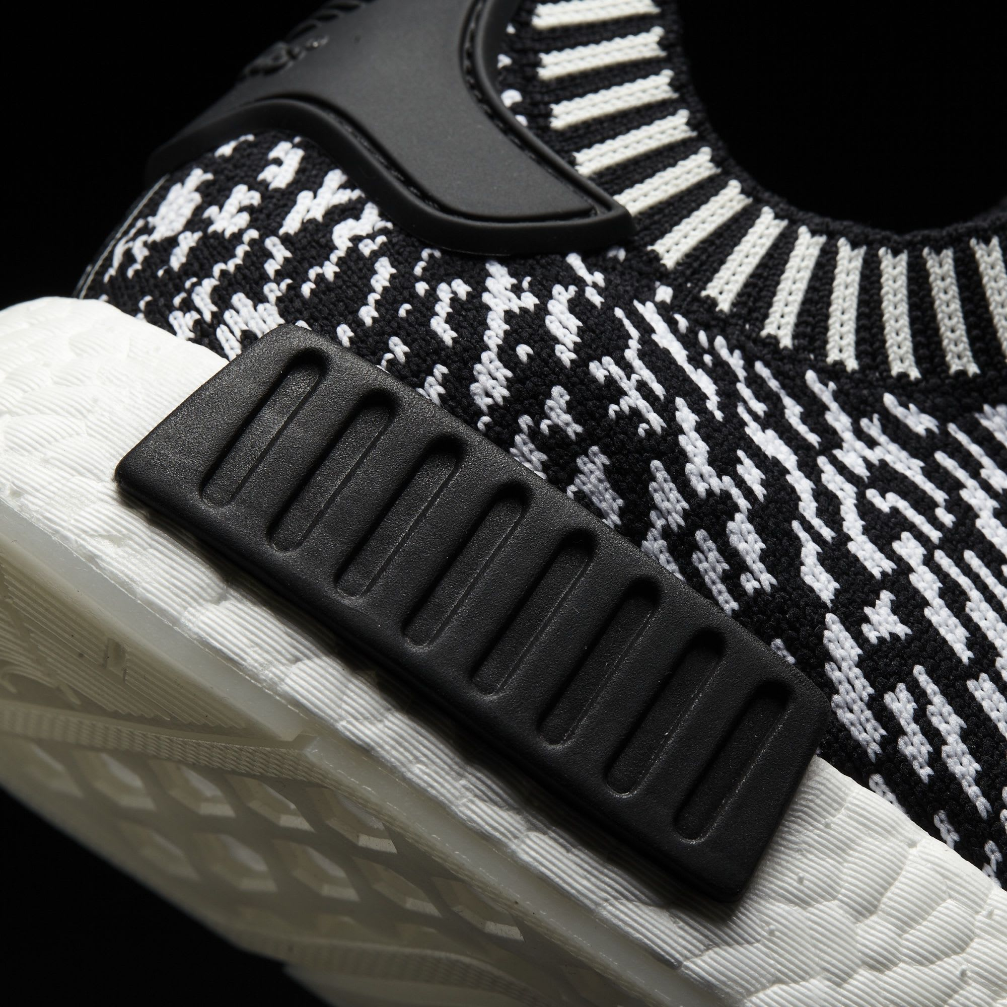 e929b5fb The Cheap Adidas NMD City Sock 2 will release in a Core Black (Style Code
