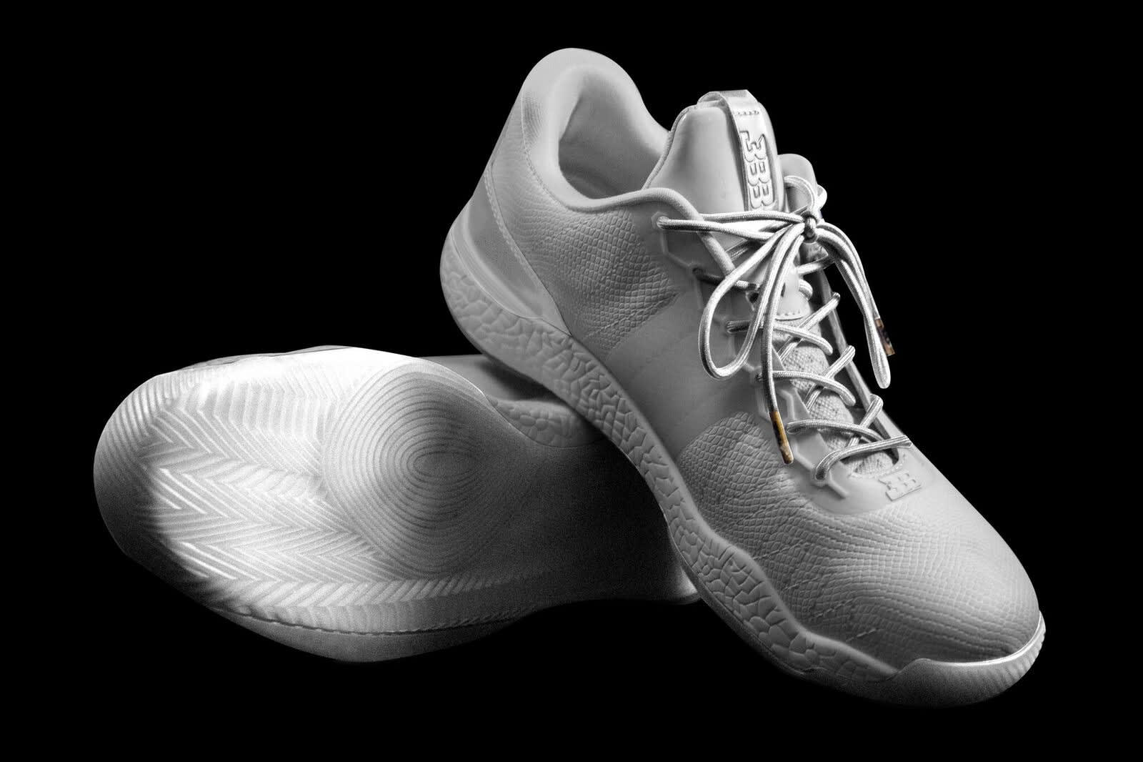 Big Baller Brand ZO2 Independence Day White Main