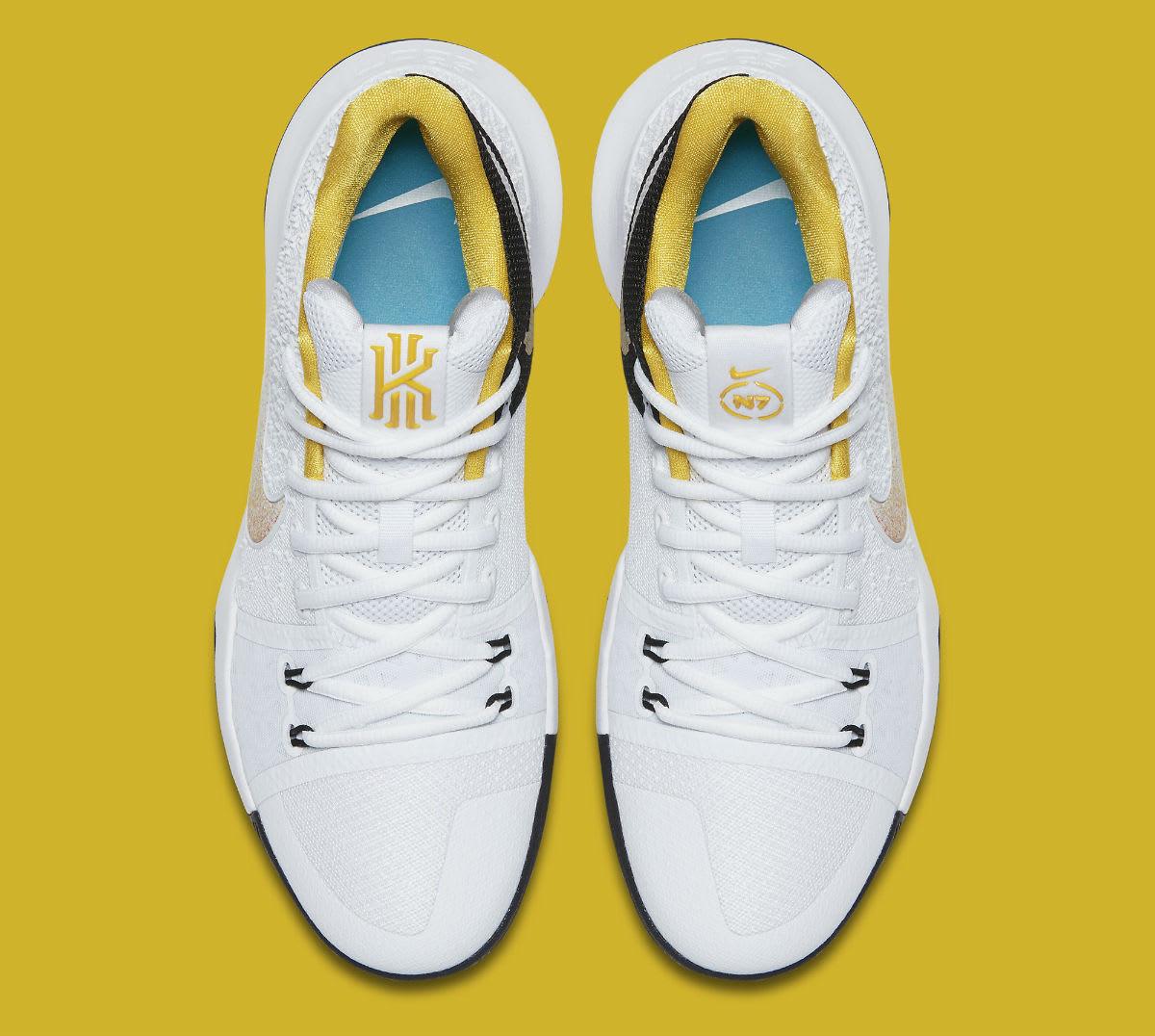 Nike Kyrie 3 N7 Release Date Top 899355-117