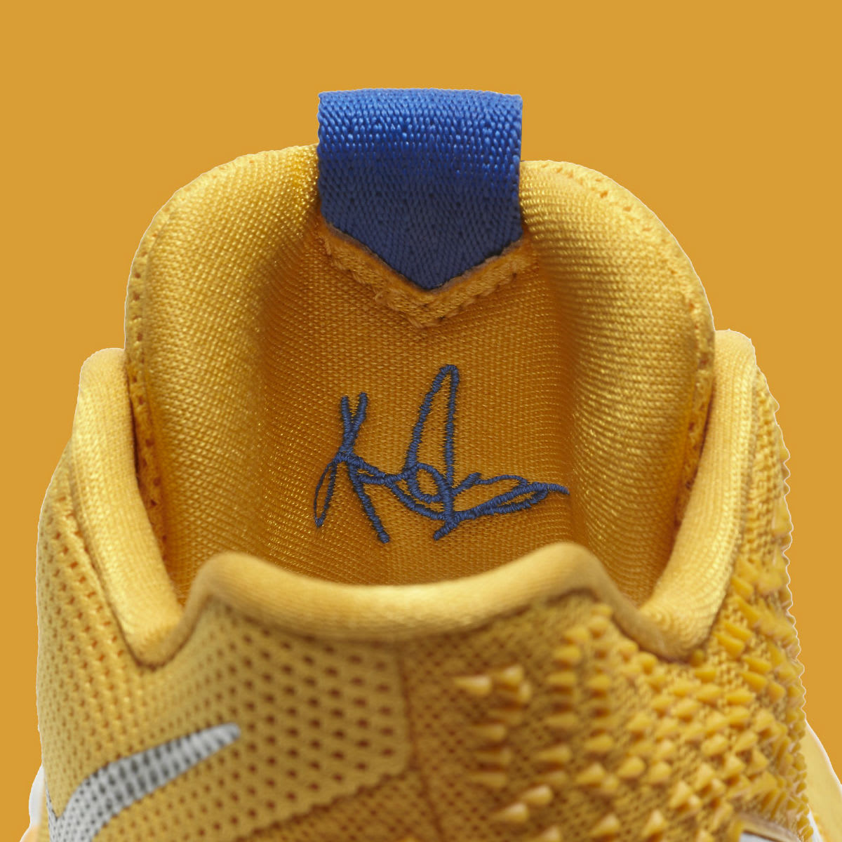 Nike Kyrie 3 Mac and Cheese Release Date Tongue 859466-791