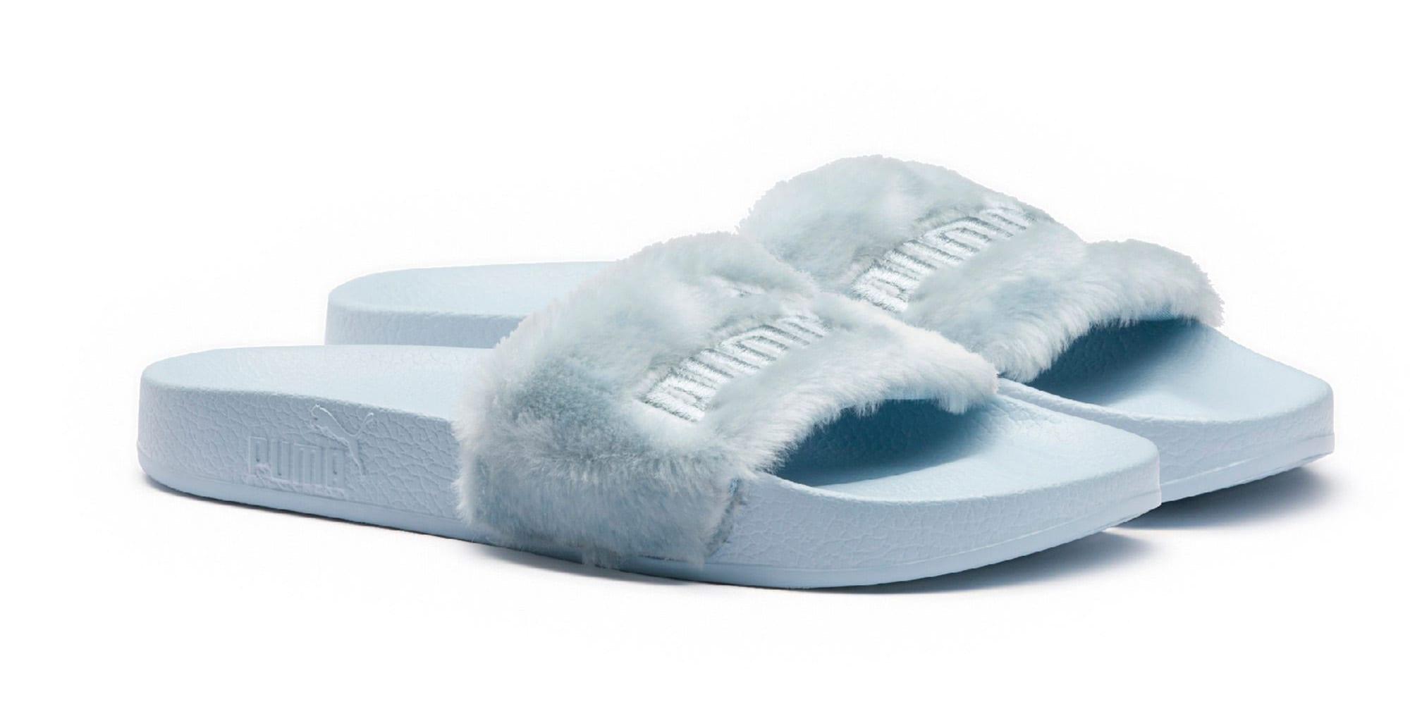 Puma Fenty Fur Slide