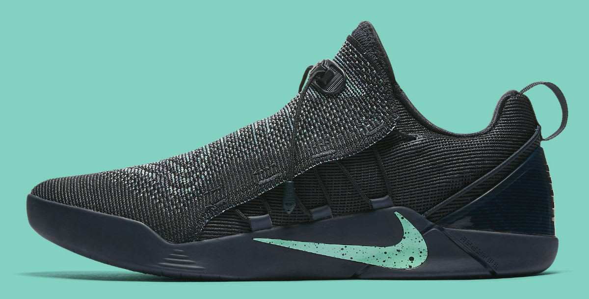 Nike Kobe A.D. NXT Mambacurial Release Date Profile 882049-400