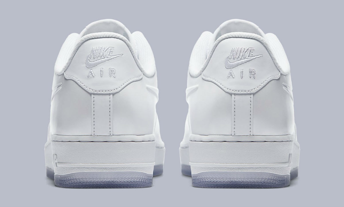 info for 8c924 d5f73 Nike Air Force 1 Foamposite Pro Cup White Release Date ...