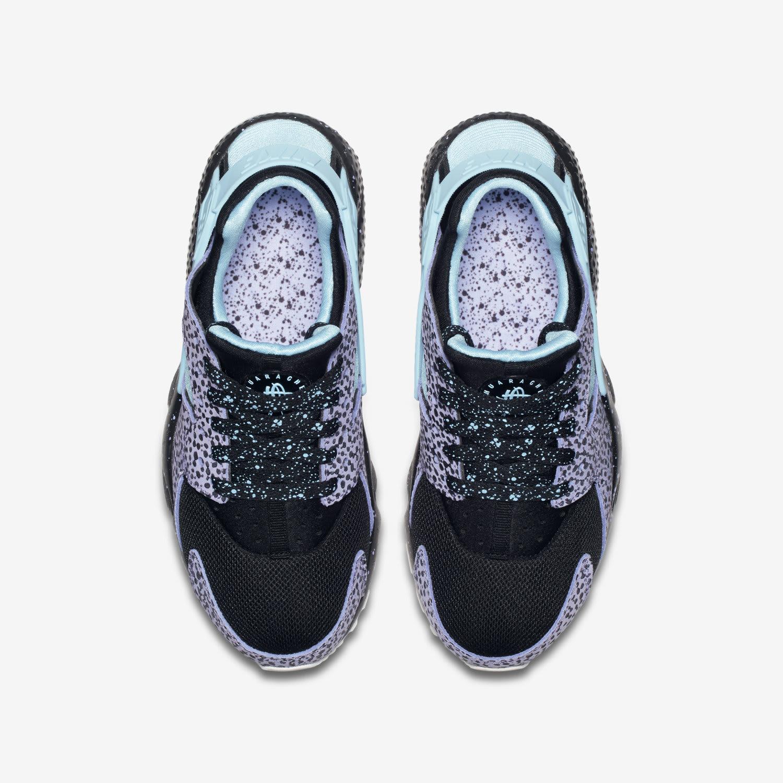 Nike Air Huarache GS AJ3690-001 (Top)