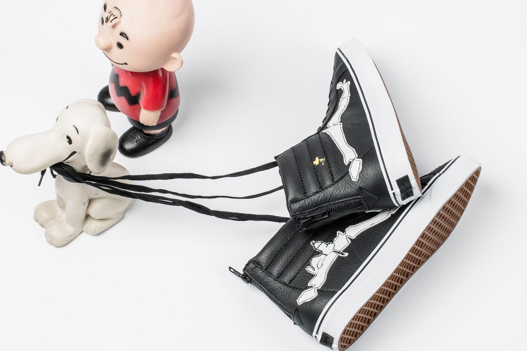 Vans Vault x Blends Sk8-Hi Zip Peanuts Release Date (5)