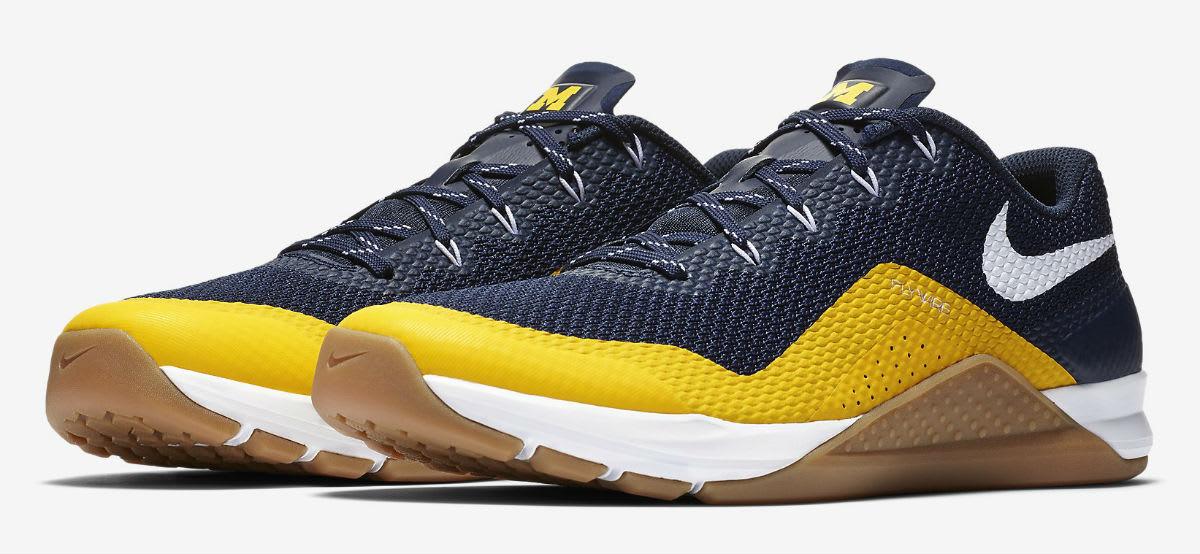 Nike Metcon Repper DSX Michigan Release Date (1)