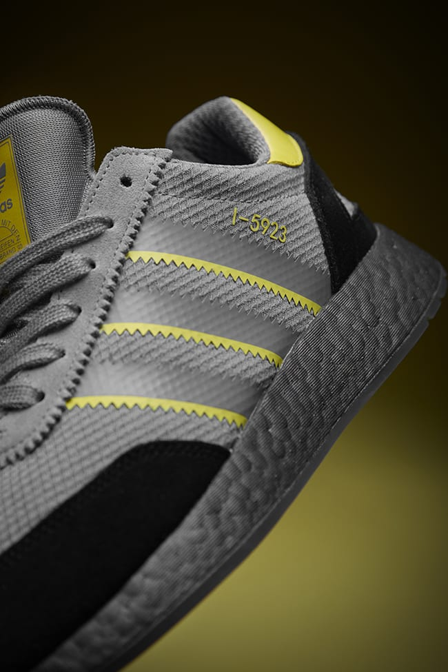 Adidas I-5923 'Manchester Showers' size? exclusive 1