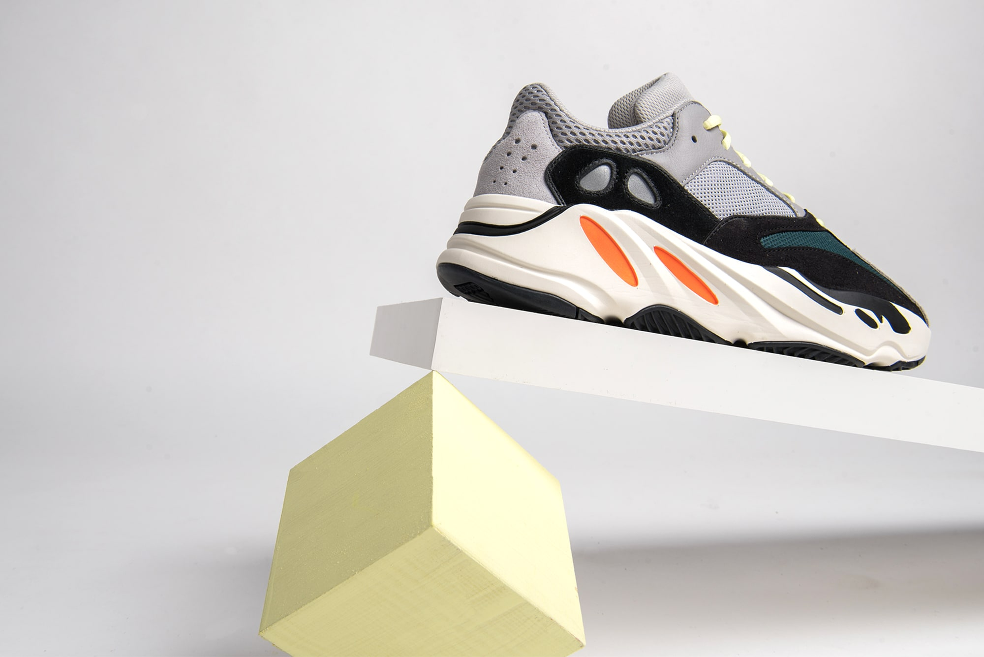 Reign Deadstock Program Adidas Yeezy Boost 700 'Wave Runner'