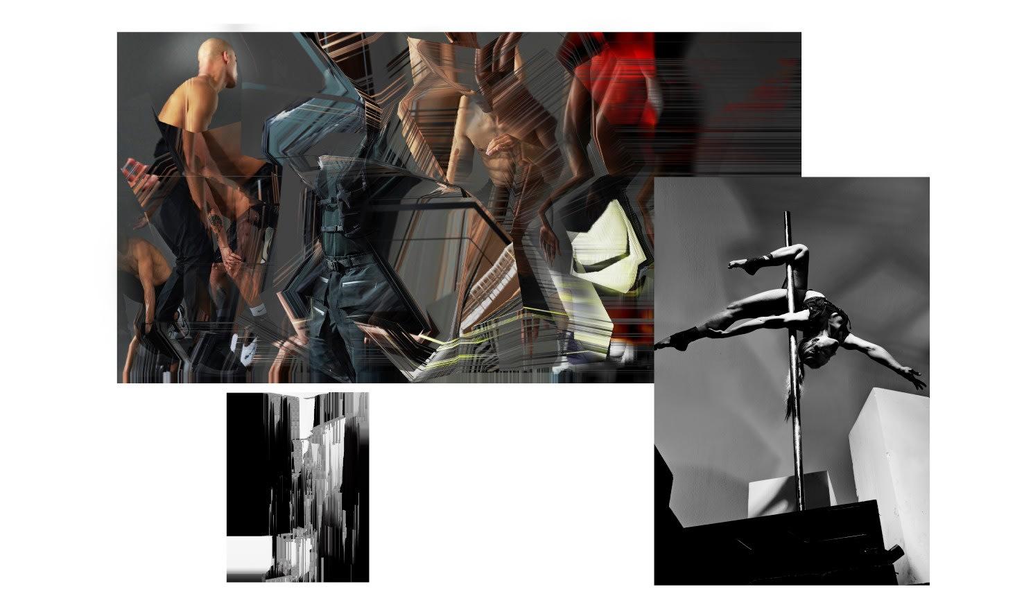 Matthew M. Williams x Nike (Concept Image)