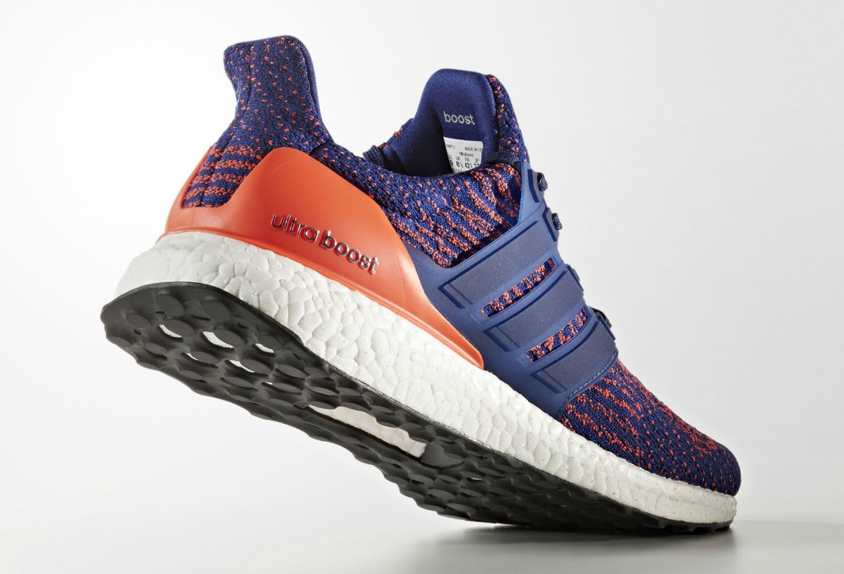 Adidas Ultra Boost 3.0 Purple Orange Release Date Lateral S82020