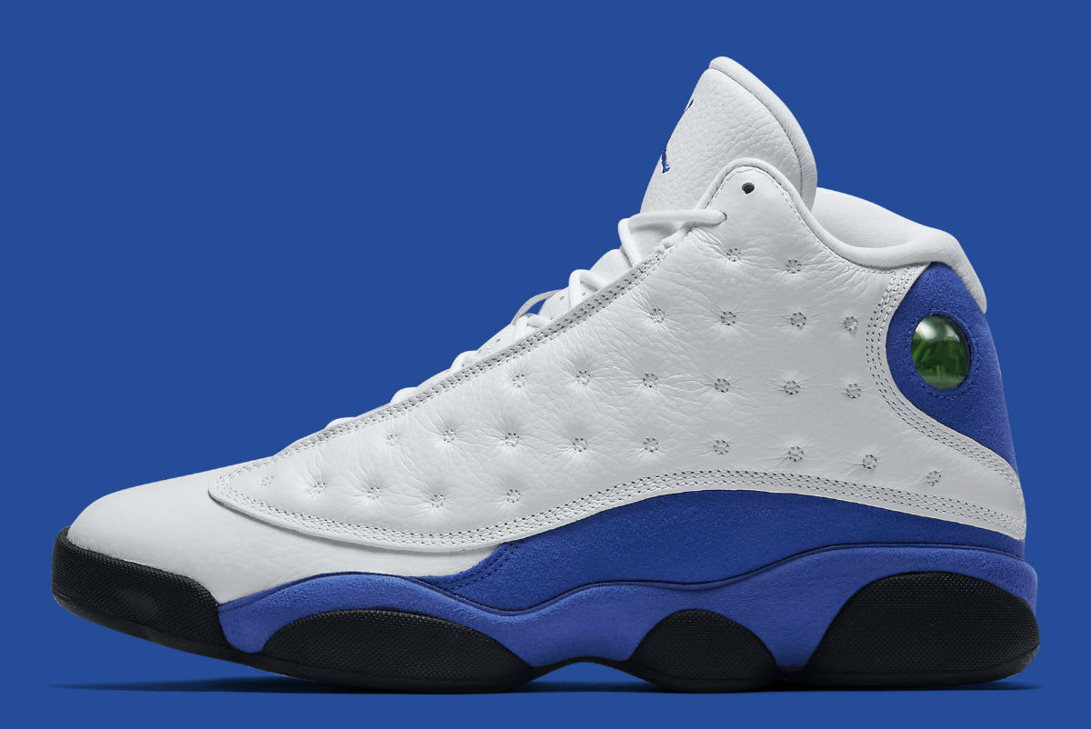 Jordan 13 Hyper Royal Infant  15cc4d584