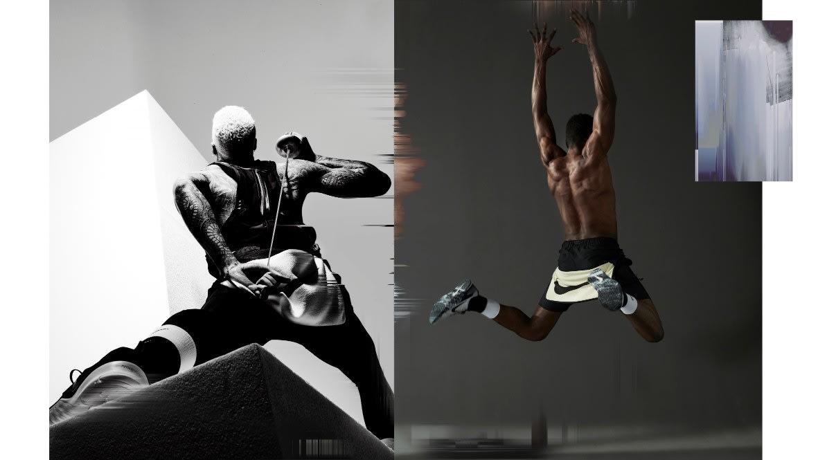 Matthew M. Williams x Nike (Concept Image 2)