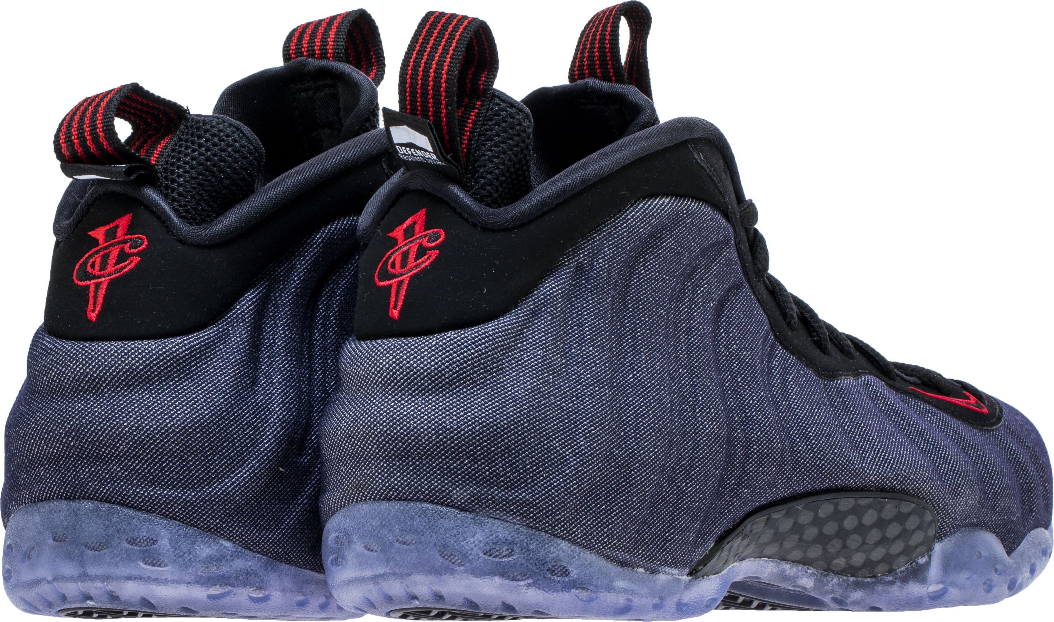 854404e72a1 Nike Air Foamposite One Denim Launch Date 314996-404 - The Today Press