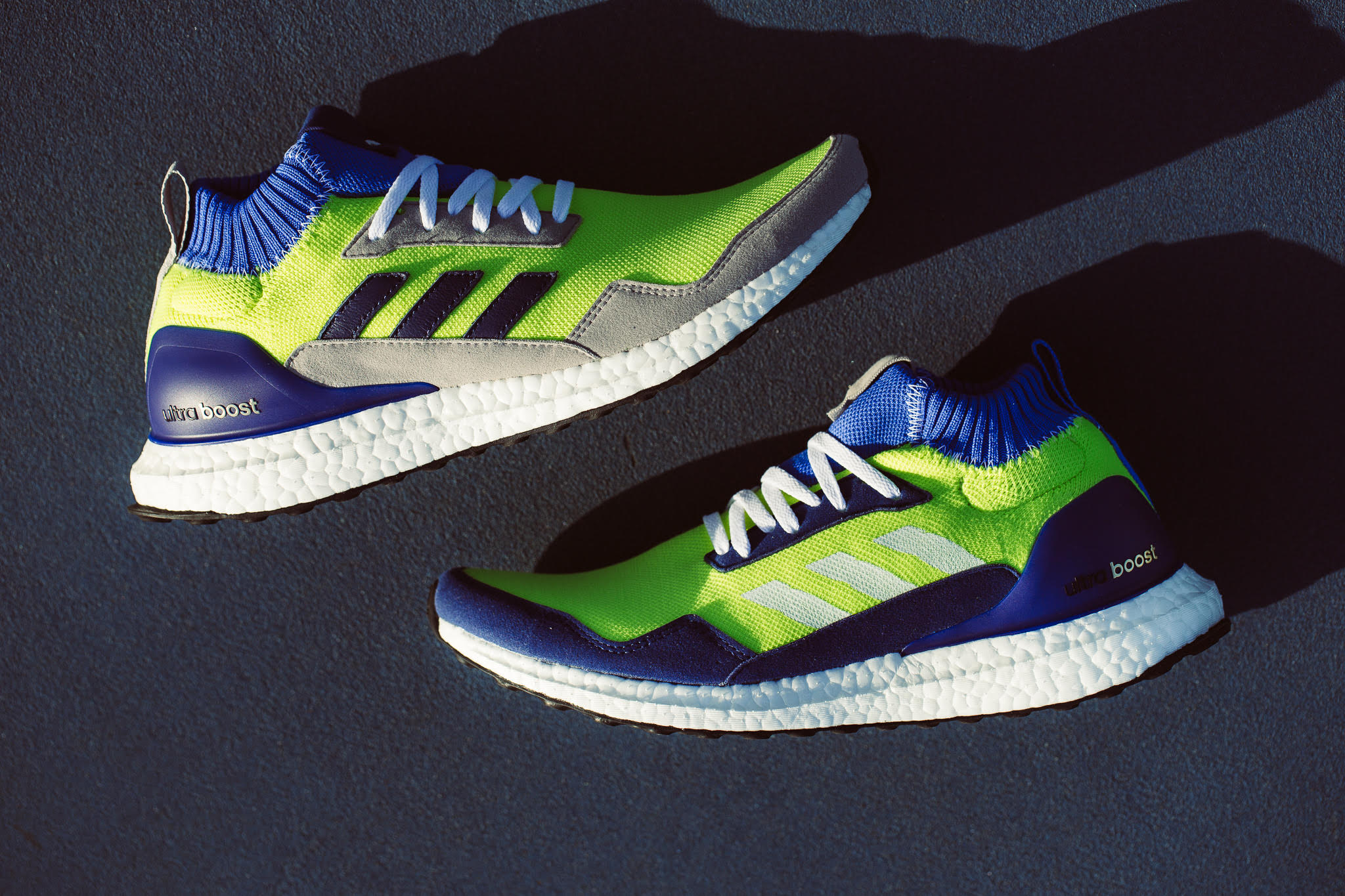 Adidas Consortium Ultra Boost Mid Prototype Release Date BD7399 Side