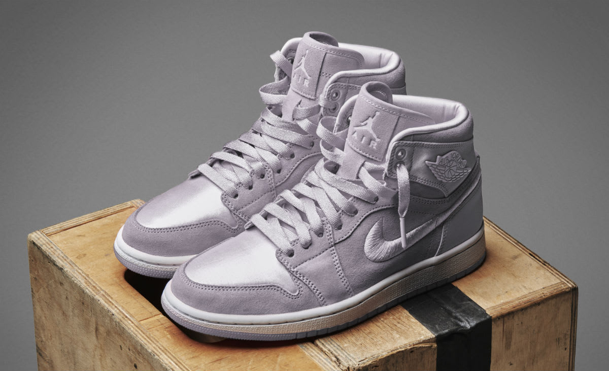 Air Jordan 1 Season of Her SOH Collection 3