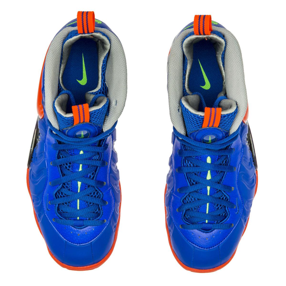 Nike Little Posite Pro Nerf Release Date Top 644792-403