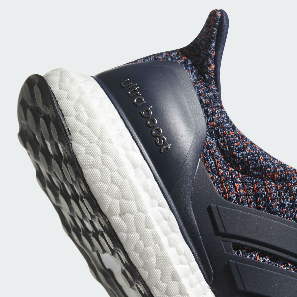Adidas Ultra Boost Navy Multicolor BB6165 Release Date Counter