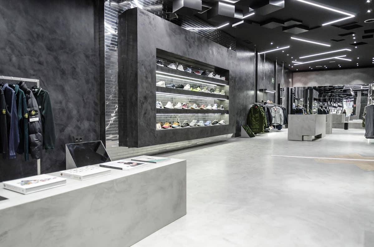 Foot District Madrid Store (8)
