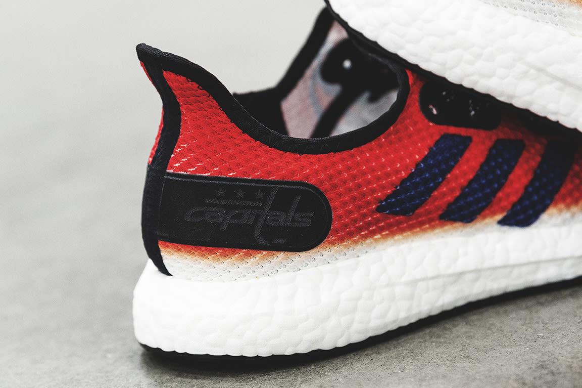 Adidas Speedfactory AM4NHL Washington Capitals EE9618 3