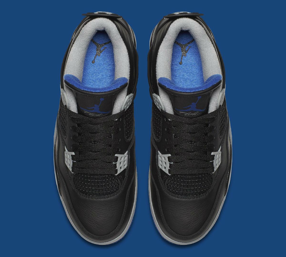 Air Jordan 4 Game Royal Release Date Top 308497-006
