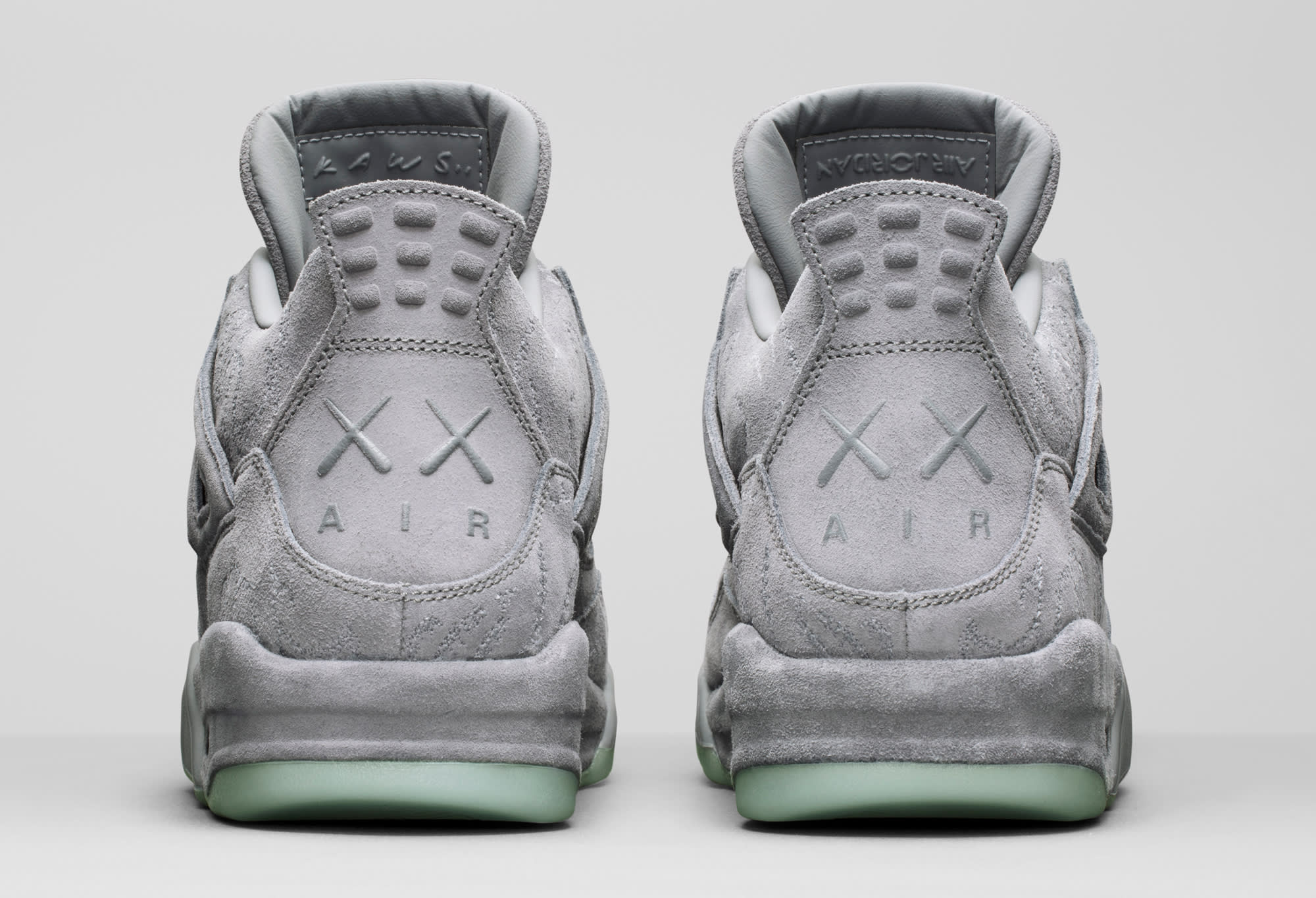 Air Jordan 4 X Kaws - Cheap AIR JORDAN