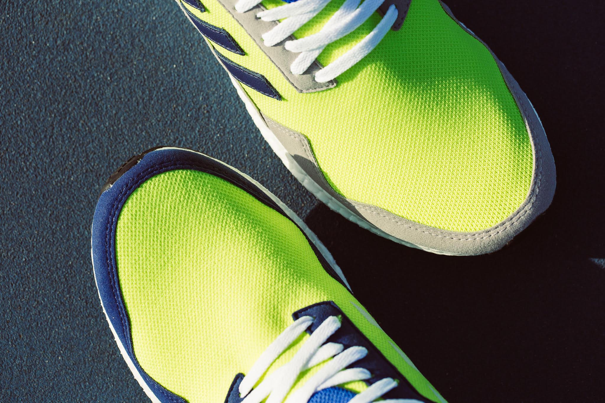 Adidas Consortium Ultra Boost Mid Prototype Release Date BD7399 Toe