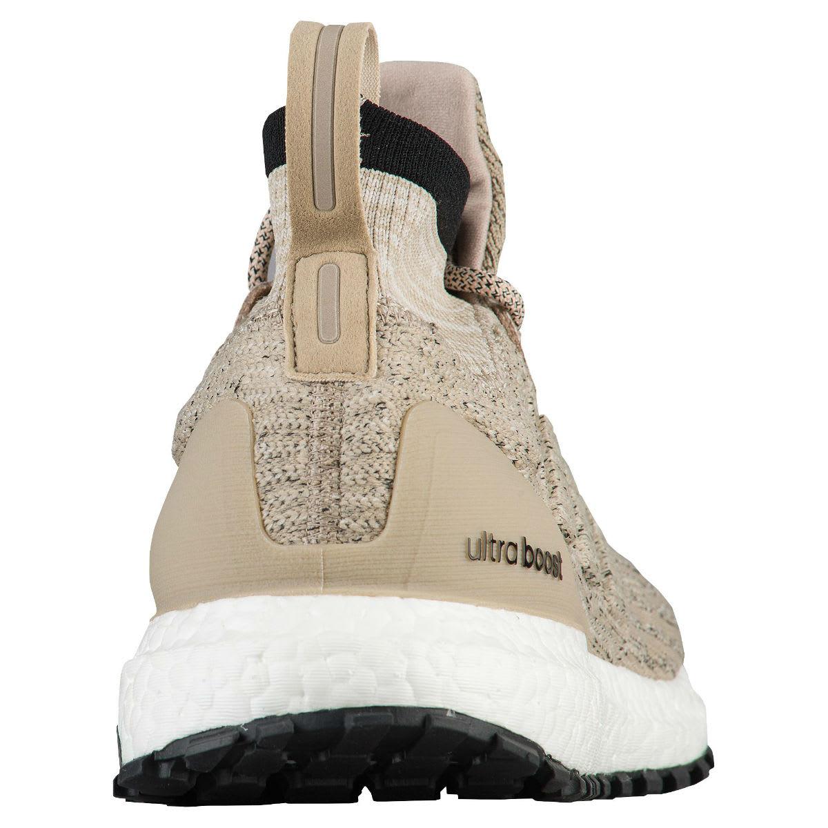 689965af5311 ... 50% off adidas ultra boost atr mid trace khaki release date heel cg3001  197bc 9f085