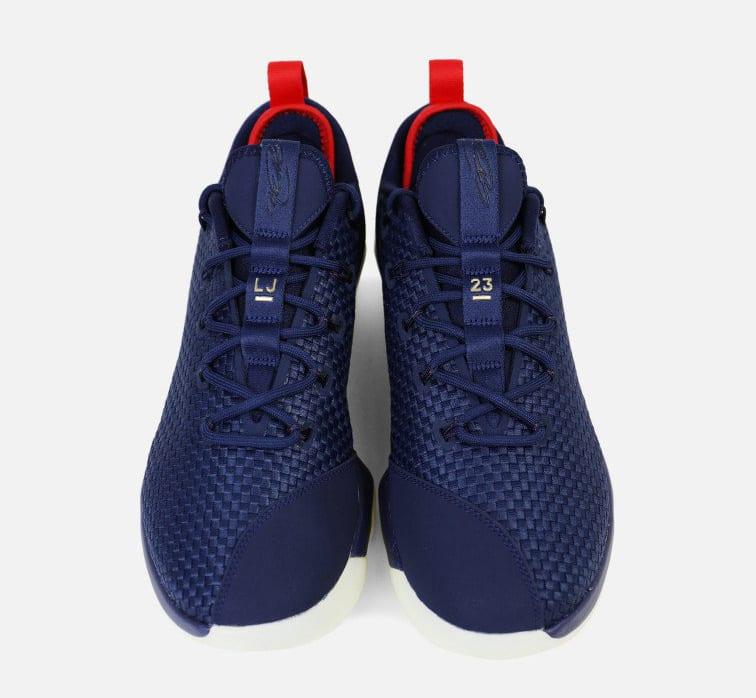 Nike LeBron 14 Low USA