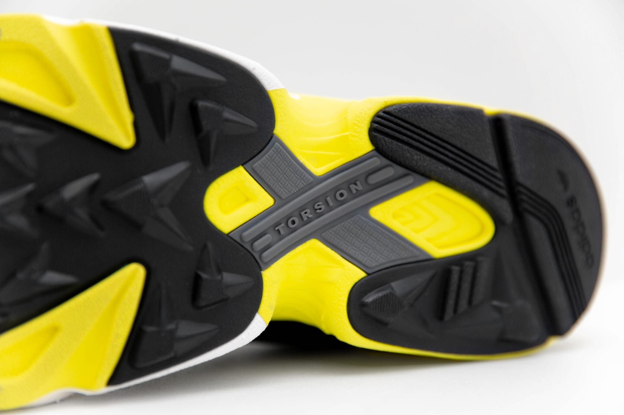 Size? Adidas Yung-1 Acid House Release Date Sole