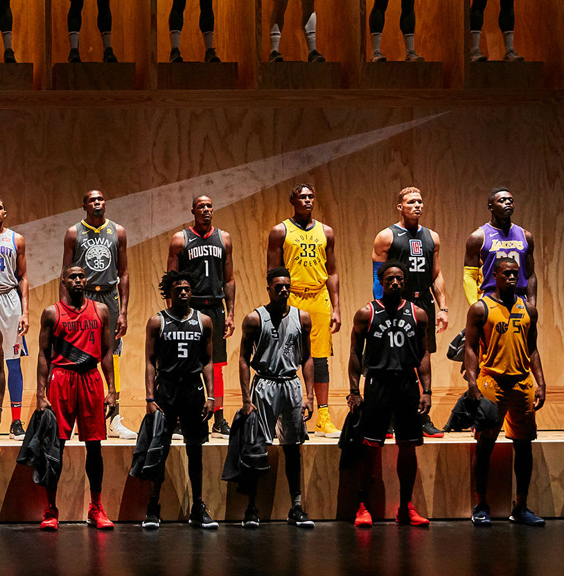 Nike NBA Statement Uniforms (3)