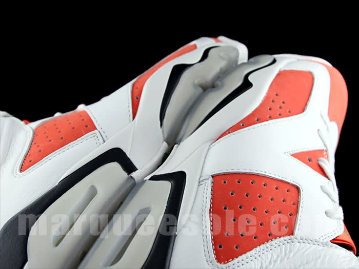 Gatorade Jordan 6 Be Like Mike 384664-145 Sole