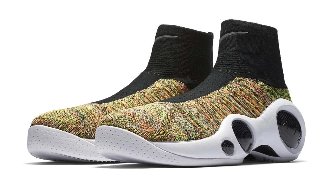 Nike Flight Bonafide Multicolor