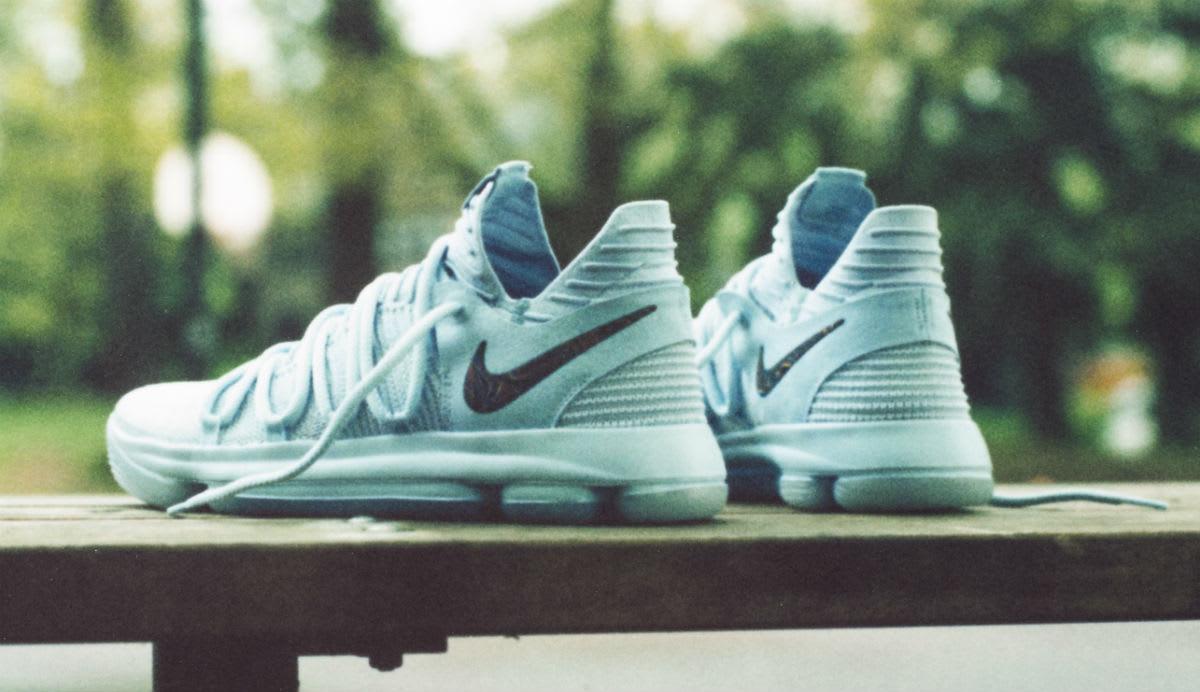 Nike KD 10 Anniversary Release Date Main