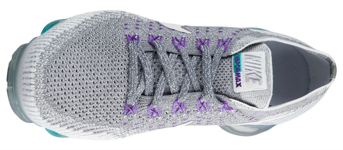 Women's Nike Air VaporMax Grape Release Date 922914-002 Top