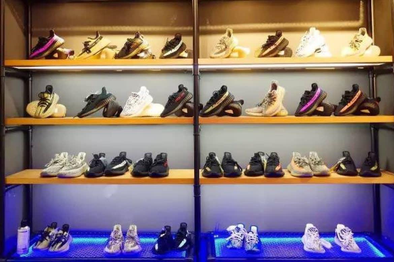 Fake Yeezy Store China (3)