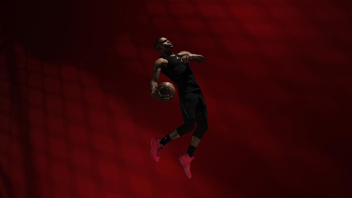 Air Jordan 32 Russell Westbrook