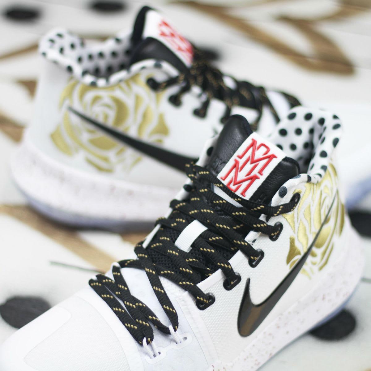 Sneaker Room x Nike Kyrie 3 Mom Release Date 1