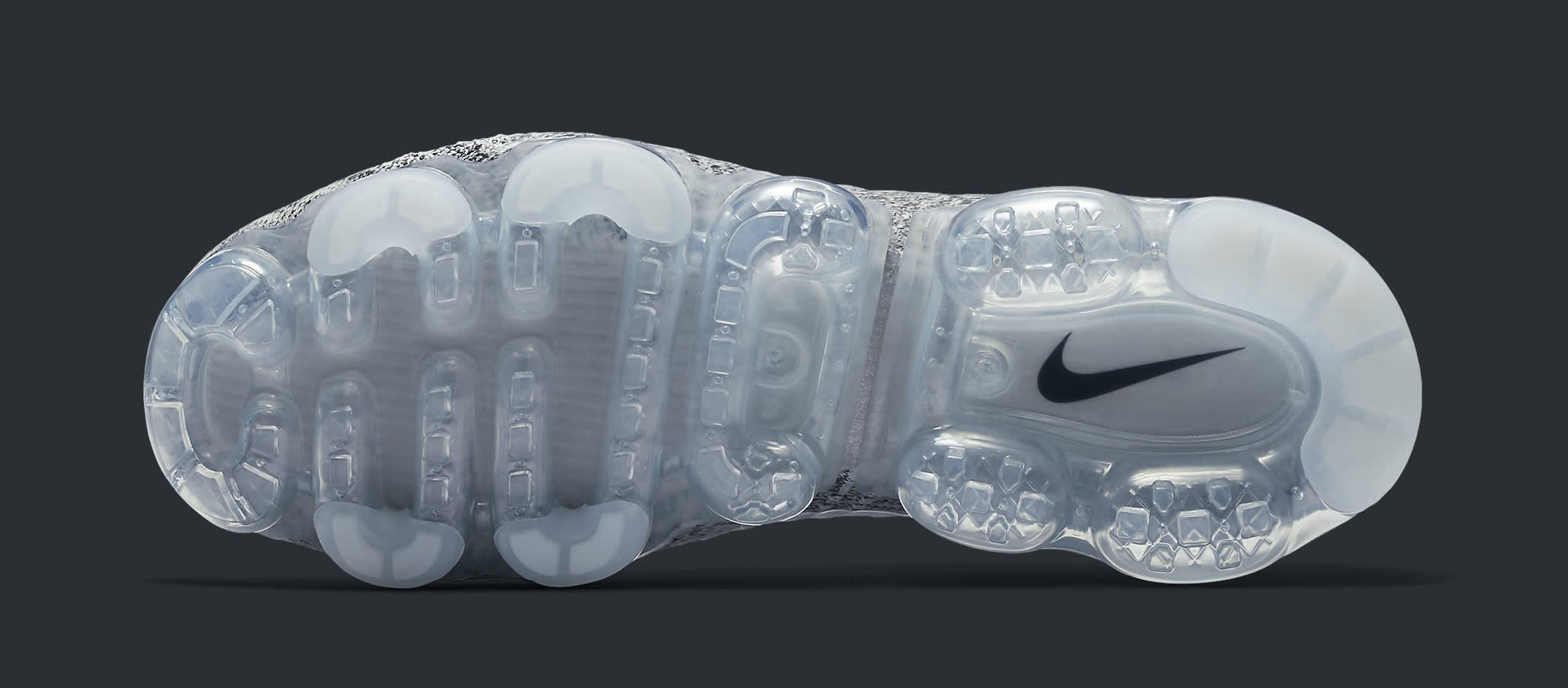 Women's Nike Air VaporMax 'Black/Anthracite' Launching 29th June